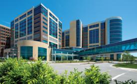 Inova Women's Hospital and Inova Children's Hospital