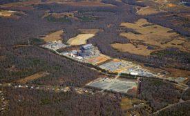 170-acre site