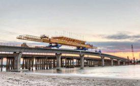 Lesner Bridge Replacement