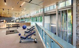 Cabrini University Athletic and Recreation Pavilion