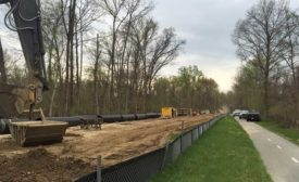 South Potomac Supply Improvement Project