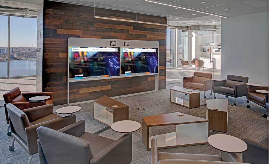 Exelon Headquarters Tower Fit-Out
