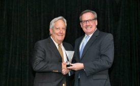 MidAtlantic's Legacy Award