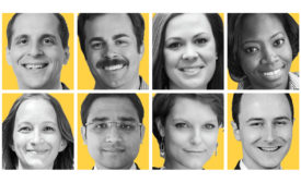 ENR MidAtlantic's 2018 Top Young Professionals