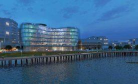 DC Water headquarters