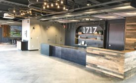 Capital One 1717 Innovation Hub