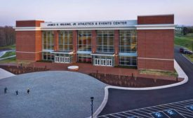 Shenandoah University - Athletics & Events Center