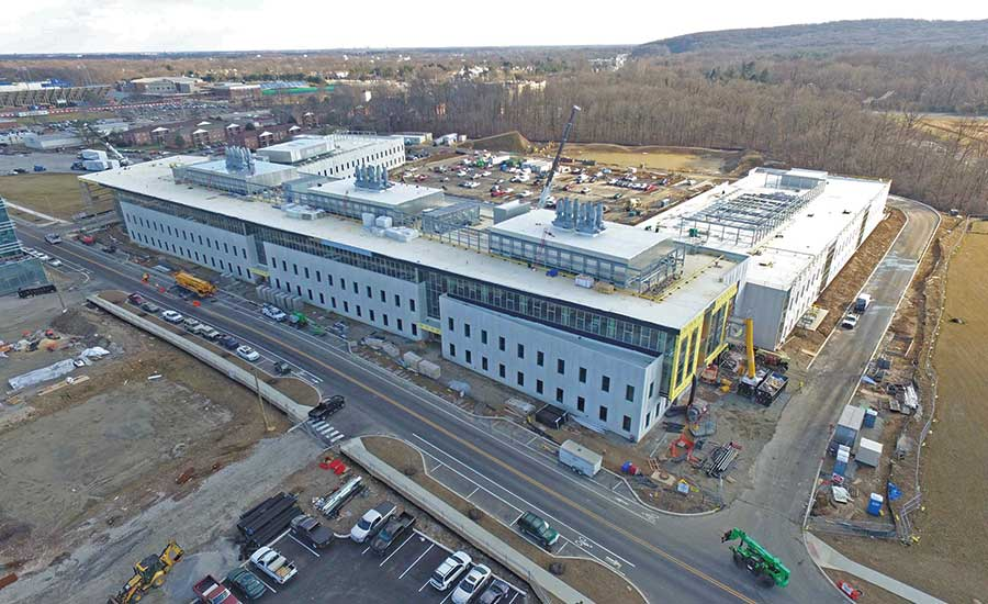 Delaware Labor Shortage Spurs Project to Go Modular