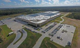 ALDI Inc. East Coast Regional Headquarters and Distribution Center