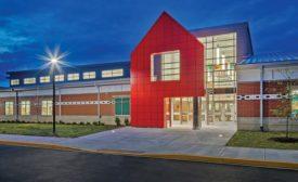 Laurel Elementary School