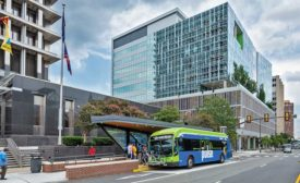 The Pulse Bus Rapid Transit