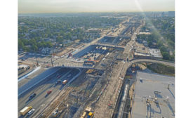 viaduct demolition