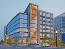 APTA – American Physical Therapy Association Headquarters