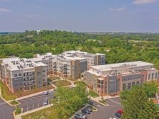 The Glenmere at The Village at Rockville