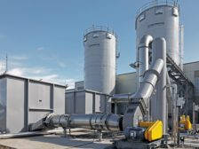 Little Patuxent Water Reclamation Plant Biosolids Addition