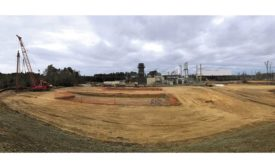 Doswell Energy Facility Expansion