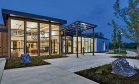 AstraZeneca Discovery Meadows Child Development Center