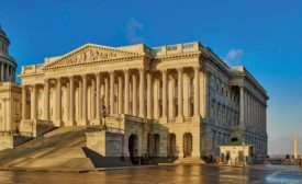 U.S. Capitol Stone and Metal Preservation, North Extension