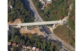 Beechwood Boulevard (Greenfield) Bridge Replacement