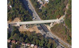 Beechwood Boulevard (Greenfield) Bridge Replacement