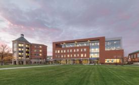 Benedictine University Daniel L. Goodwin Hall of Business