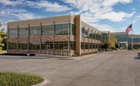 Blattner Energy Headquarters Expansion