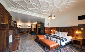 Chicago Athletic Association Hotel renovation