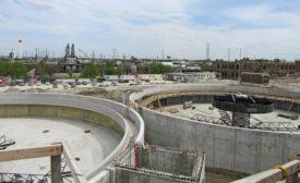 Chicago's Metropolitan Water Reclamation District