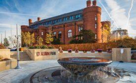 University of Wisconsin-Madison Memorial Union Redevelopment