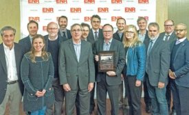 ENR Midwest Honors Best Projects Winners