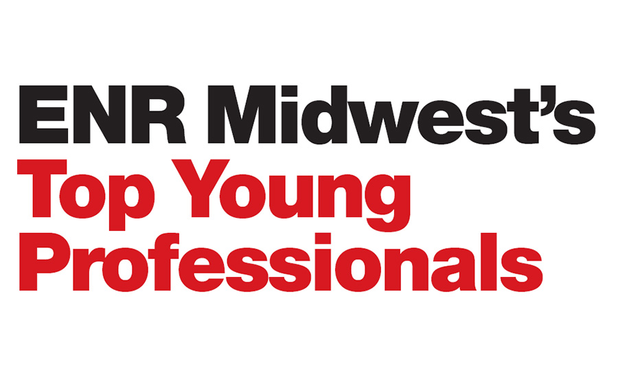 ENR Midwest 2019 Top Young Professionals