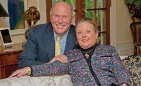 Craig and Diane Martin
