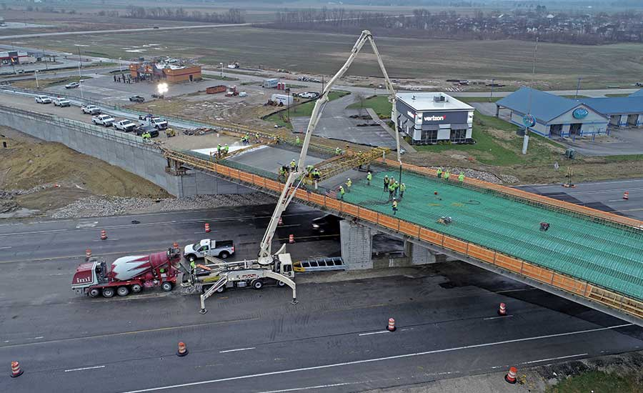 Nearly 50 Years After it First Began, I-69 is Nearing its Finish Line In Indiana