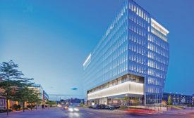 HDR Corporate Headquarters