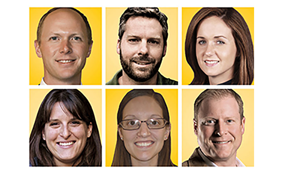 ENR Mountain States 2015 Top 20 Under 40
