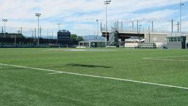 Regency Athletic Complex