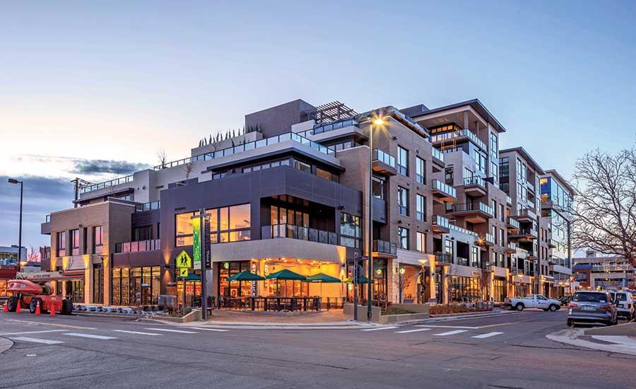 Oz architecture chosen colorado wyoming 2016 design firm for Top denver architecture firms