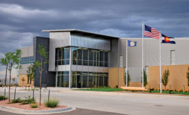 City of Aurora Public Safety Training Center