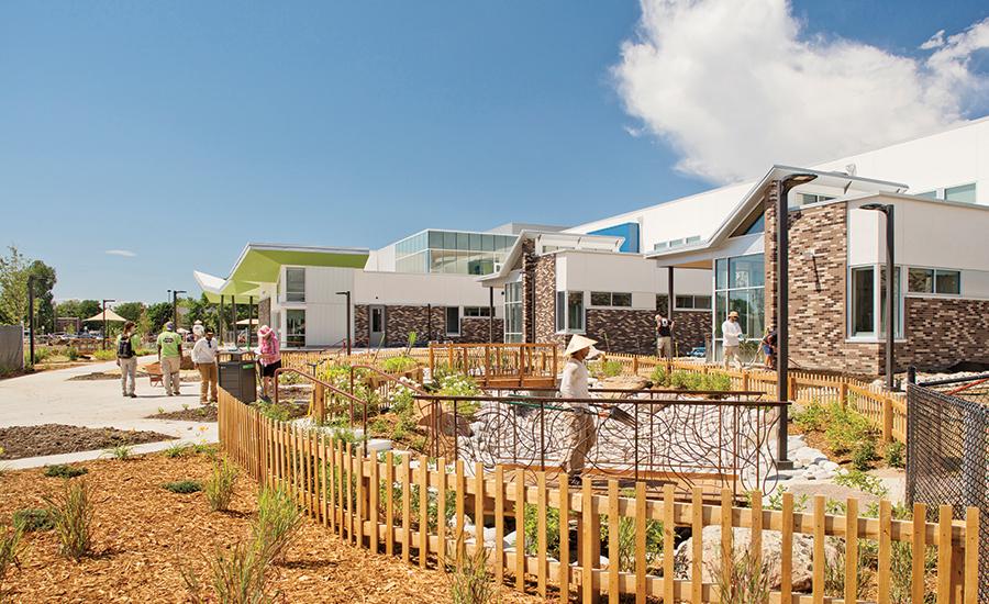 Best Health Care - Mental Health Center of Denver Dahlia ...