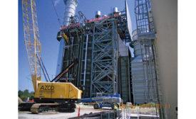 Riverton Unit 12 power plant