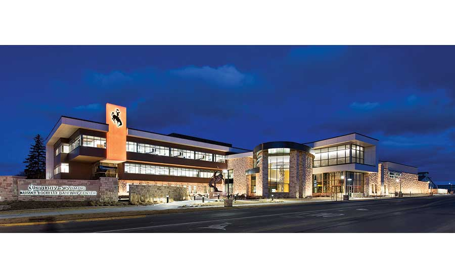 University of Wyoming Named Colorado/Wyoming Area Owner of the Year