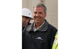 CEO David Wadman
