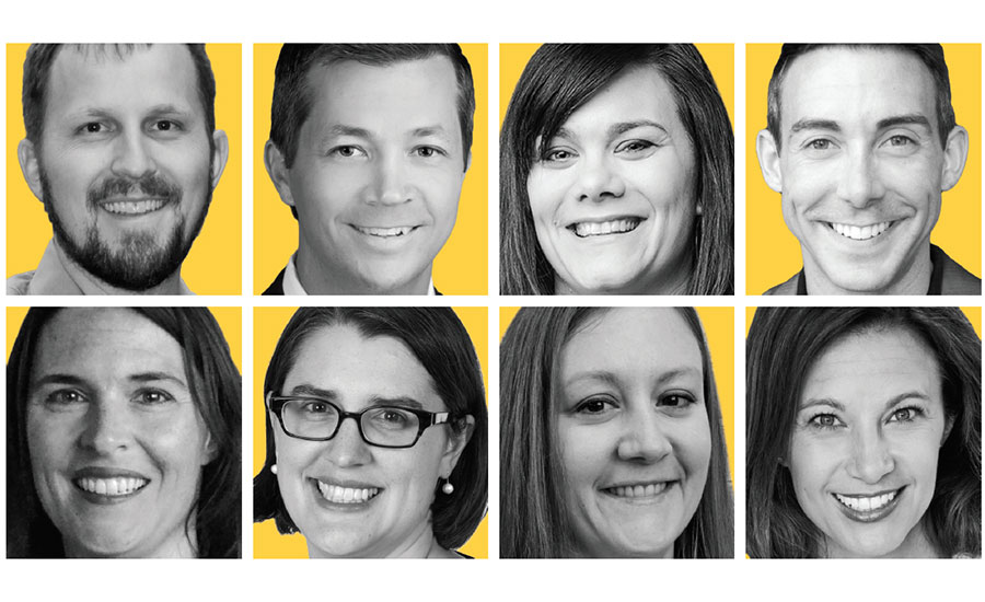 Mountain States Top Young Professionals