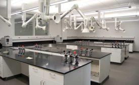 Unified State Laboratory Module II