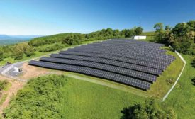 Smithsonian 623.67-KW Solar