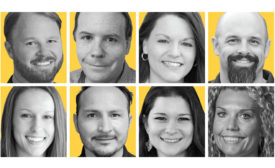 Mountain States' 2018 Top Young Professionals