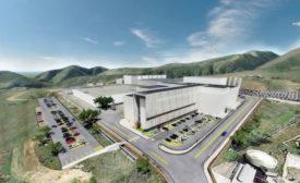 Lockheed Martin's Gateway Center