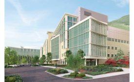 University of Utah health care facilities