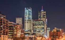 Denver's 1144 Fifteenth Street tower