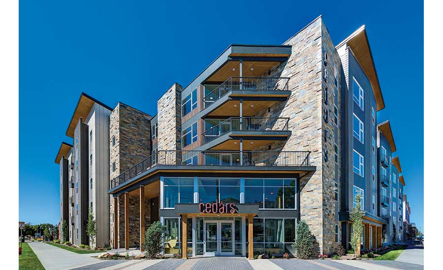 Cedars Housing & Mixed-Use Development